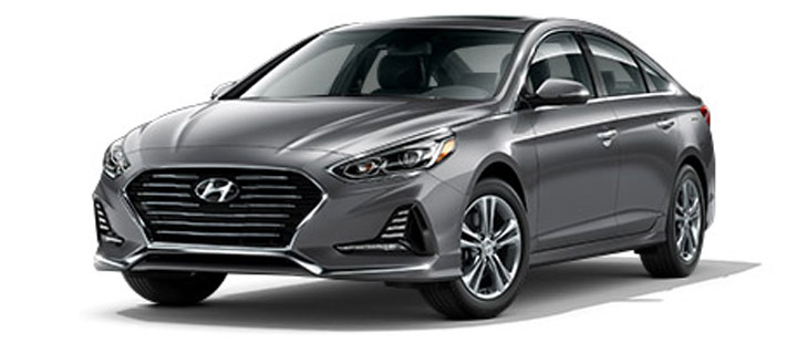 Hyundai Sonata AT 2017